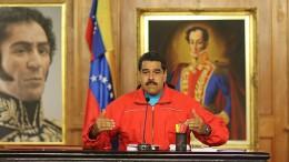 Maduro elecciones