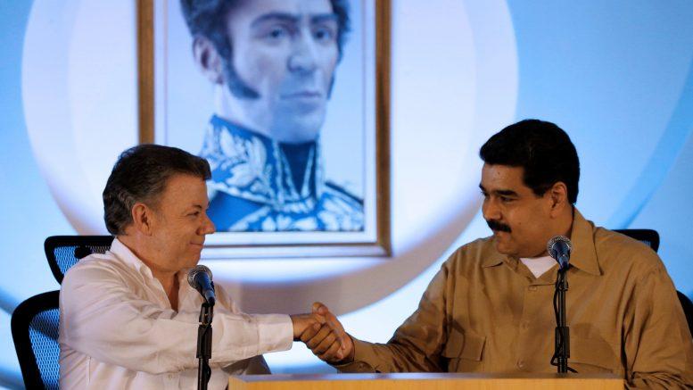 Maduro_y_Santos