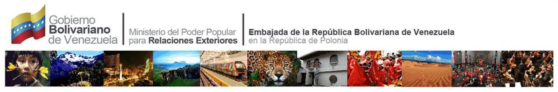 Embajada República Bolivariana de Venezuela